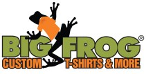 Big-Frog